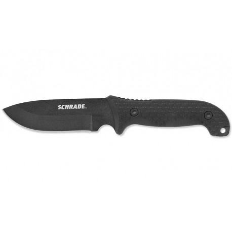 Nóż Schrade Frontier Full Tang Fixed Blade SCHF51