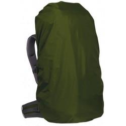Pokrowiec przeciwdeszczowy Wisport na plecak 50-60l zielony
