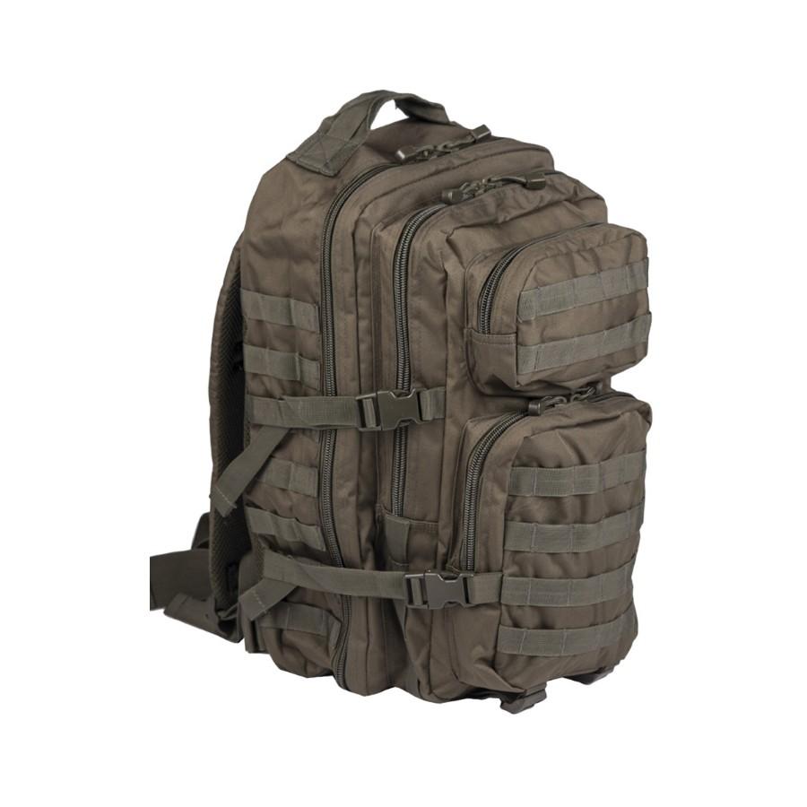 fabb421c50bca Plecak Mil-Tec US Assault Pack Large Olive