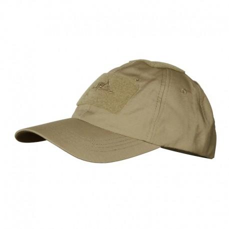 Czapka Helikon-Tex Tacitcal baseball cap coyote