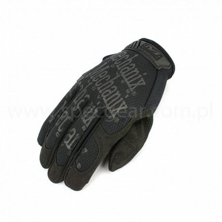 Rękawice Mechanix Oryginal Glove czarne