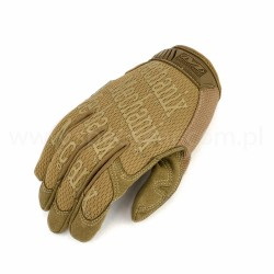Rękawice Mechanix Original Glove coyote