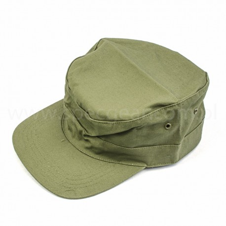 Czapka Helikon-Tex Patrolowa Combat Olive Green