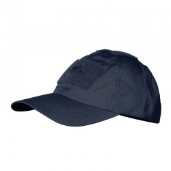 Czapka Helikon-Tex Tacitcal baseball cap navy blue