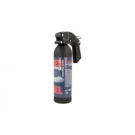 Gaz pieprzowy żel Sharg Graphite Gel 400ml HJF WPEKKS-11400-H gaśnica