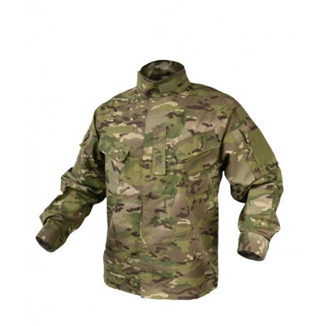 Bluza Texar WZ10 MC Camo