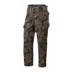 Spodnie Texar WZ10 PL Camo ripstop