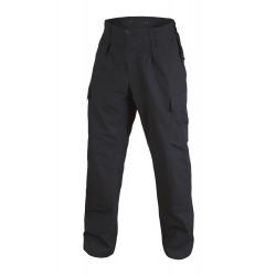 Spodnie Texar WZ10 Czarne ripstop