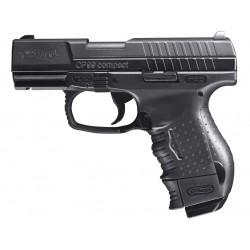 Wiatrówka pistolet Umarex Walther CP99 Compact Black 4.5mm