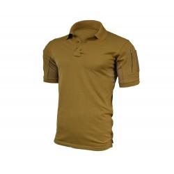 Koszulka polo Texar Elite Pro Coyote