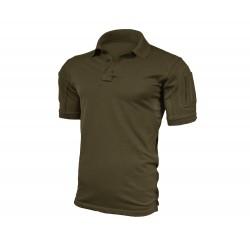 Koszulka polo Texar Elite Pro Olive