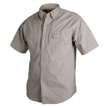 Koszula Helikon-Tex Defender Mk2 Short Sleeve Beżowa