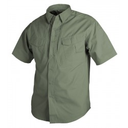 Koszula Helikon-Tex Defender Mk2 Short Sleeve Olive Green