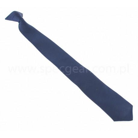 Krawat bezpieczny Policja