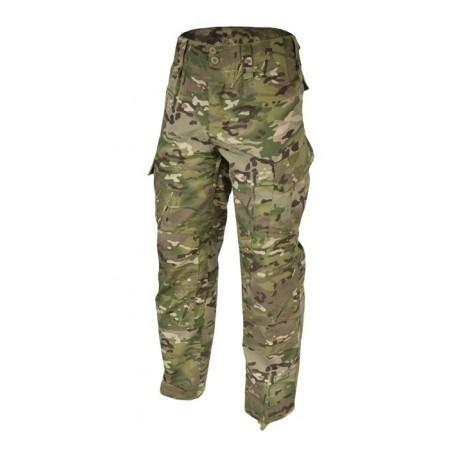 Spodnie Texar WZ10 MC Camo