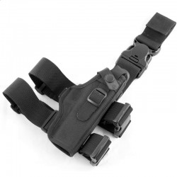 Kabura Iwo-Hest udowa Walther P99 proficordura TAFZR/2