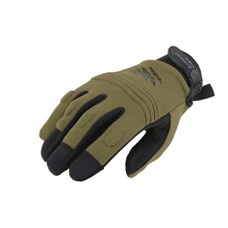 Rękawice taktyczne Armored Claw CovertPro Olive