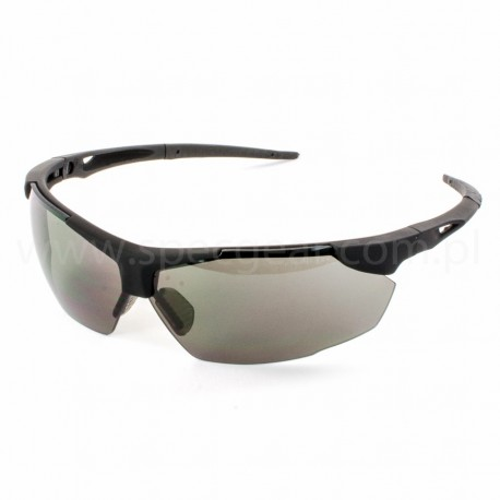 Okulary Swiss Eye Snowslide black