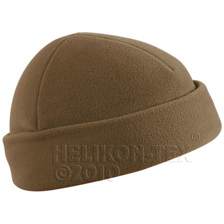 Czapka Helikon-Tex Watch Cap dokerka coyote