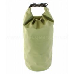 Worek wodoszczelny Mil-Tec PCV 10l Olive