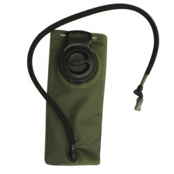 Wkład hydracyjny Mil-Tec Hydration Pack 2,5l zielony