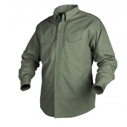 Koszula Helikon-Tex Defender Mk2 Long Sleeve Olive Green