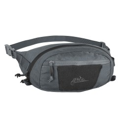 Nerka Helikon-Tex Bandicoot Waist Pack Shadow Grey/Czarna