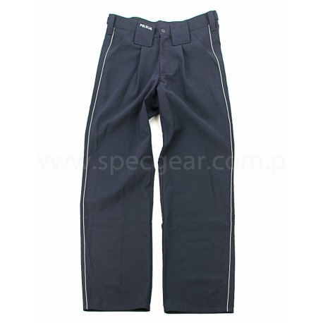 Spodnie letnie granatowe Policja Sylmiet