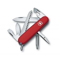 Scyzoryk Victorinox Hiker czerwony 1.4613