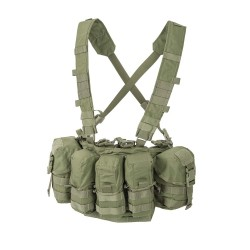 Kamizelka Helikon-Tex Guardian Chest Rig Cordura olive green