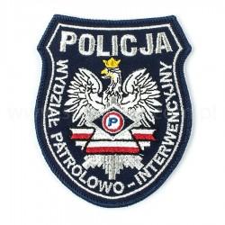 Emblemat WPI