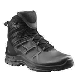 Buty Haix Black Eagle Tactical 2.0 Mid GTX Czarne