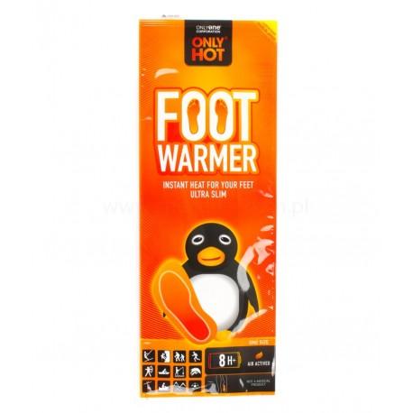 Ogrzewacz do stóp Foot Warmer 8H Only Hot