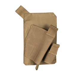 Panel Helikon-Tex Pistol Holder Insert Nylon Coyote