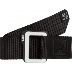 Pas 5.11 Traverse Double Buckle Black