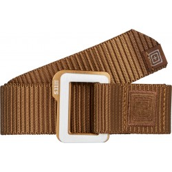 Pas 5.11 Traverse Double Buckle Battle Brown