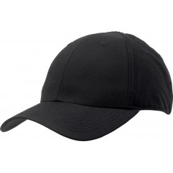 Czapka Baseball 5.11 Taclite Uniform Cap Black