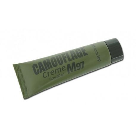 Farba maskująca NATO M97 czarna