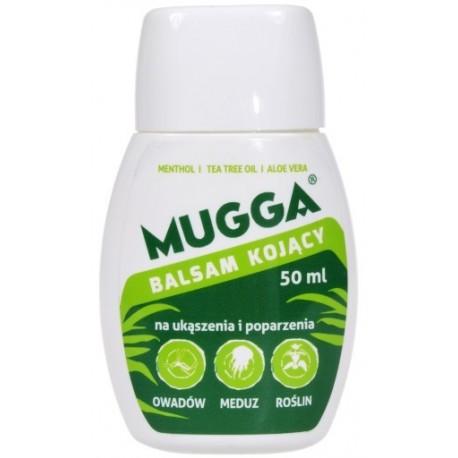 Balsam po ukąszeniu Mugga 50ml