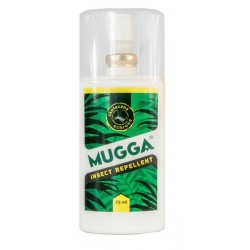 Preparat Mugga Spray 9,5% DEET 75ml