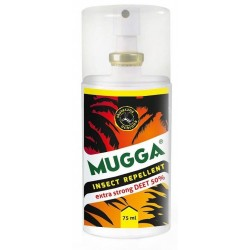 Preparat Mugga Spray 50% DEET 75ml