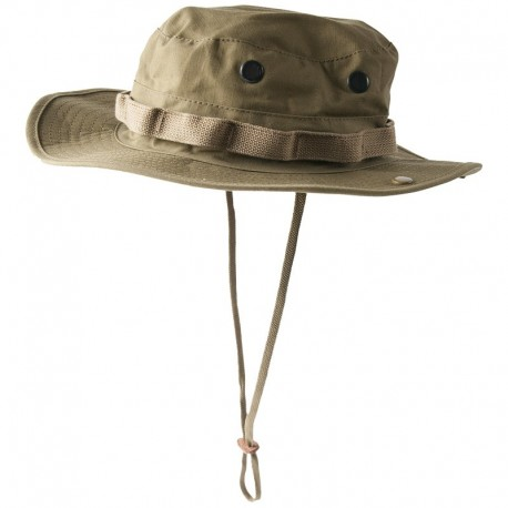 Kapelusz Helikon-Tex Boonie Hat PolyCotton ripstop coyote