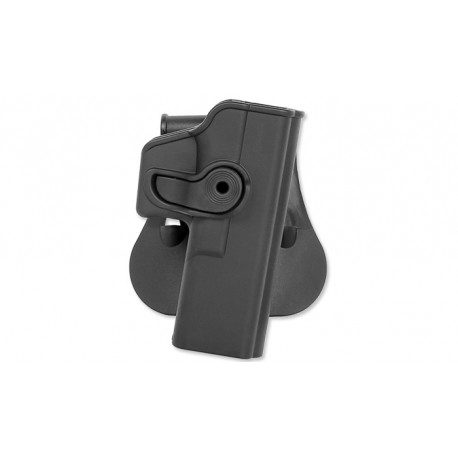 Kabura IMI-Defence Roto 360 Glock 17/22/28/31 czarna Z1010