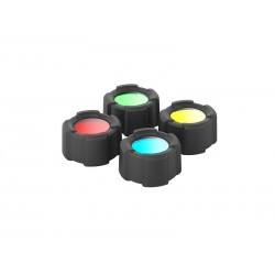 Zestaw filtrów Ledlenser 32.5mm 501038 Outdoor