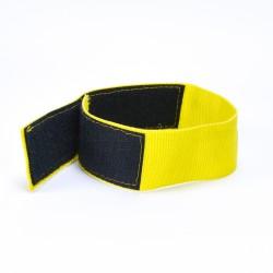 Opaska drużynowa żółta