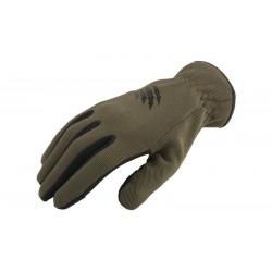 Rękawice taktyczne Armored Claw Quick Release Olive