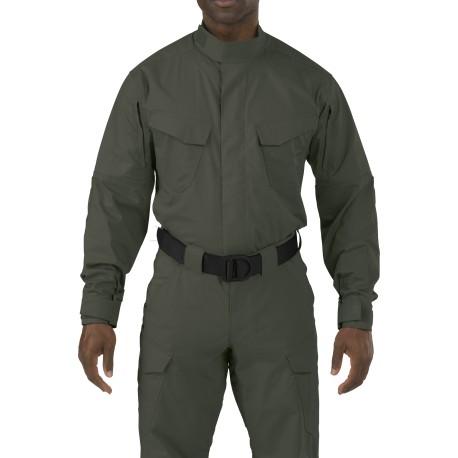 Koszula 5.11 Stryke TDU LS Shirt TDU Green