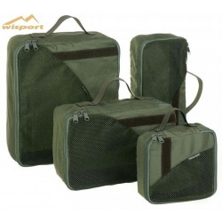 Wisport Packbox Set Olive