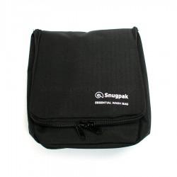 Kosmetyczka Snugpak Essential Wash Bag Czarna