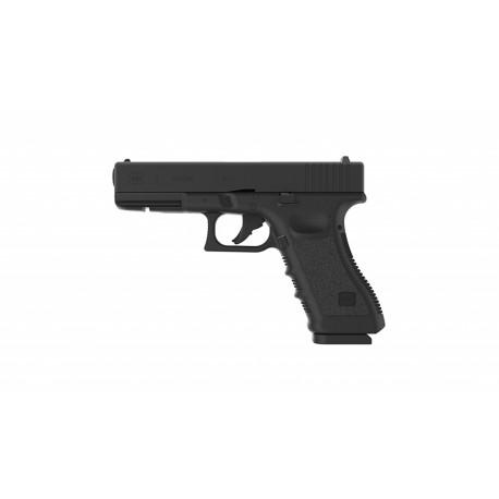 Wiatrówka pistolet Umarex Glock 17 kal. 4,5 Blow Back